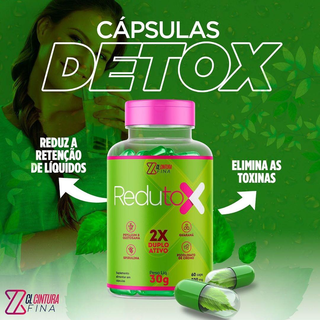detox caps depoimentos